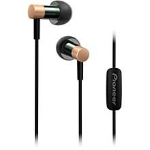 Pioneer SECH3TG Hi-Res Audio In-Ear Headphone