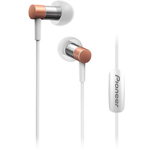 Pioneer SECH3TP Hi-Res Audio In-Ear Headphone