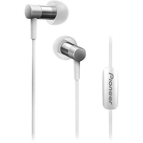 Pioneer SECH3TS Hi-Res Audio In-Ear Headphone