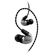 Pioneer SECH5TS In-Ear Stereo Headphones