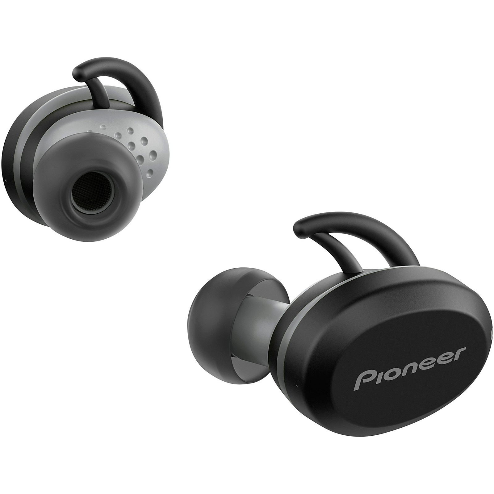 Pioneer SEE8TWH In-Ear True Wireless Sports Headphones