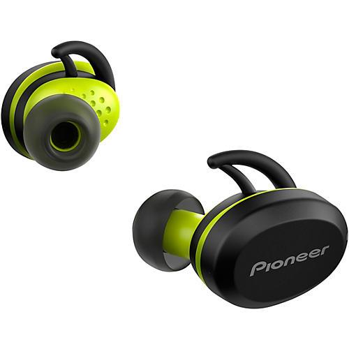 Pioneer SEE8TWY In-Ear True Wireless Sports Headphones