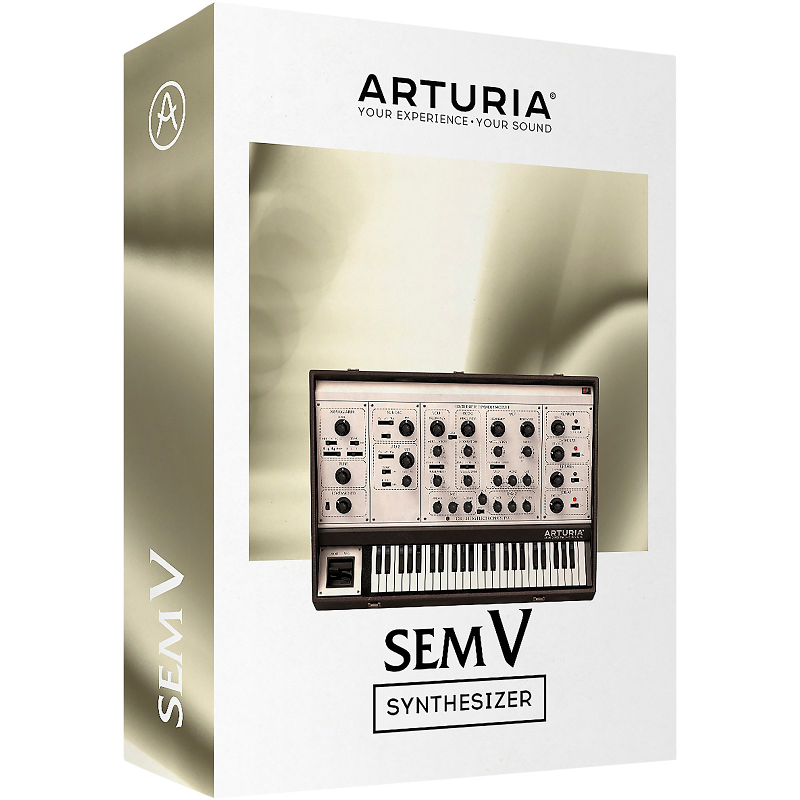 Arturia SEM V2 (Software Download)