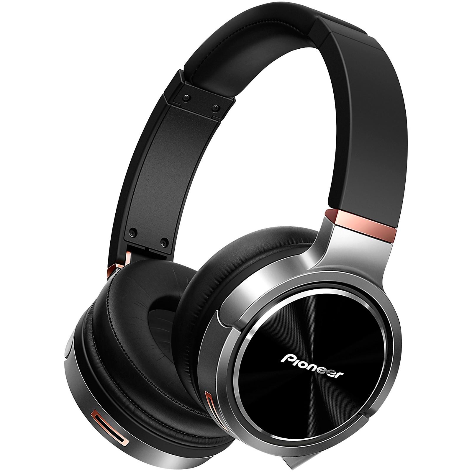 Pioneer SEMHR5 Hi-Res Dynamic Headphones