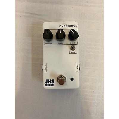 JHS Pedals SERIES 3 DISTORTION Effect Pedal
