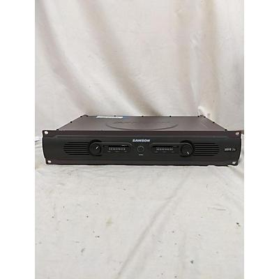 Samson SERVO 200 Keyboard Amp