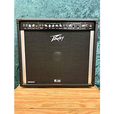 Peavey SESSION 115 PEDAL STEEL Guitar Combo Amp
