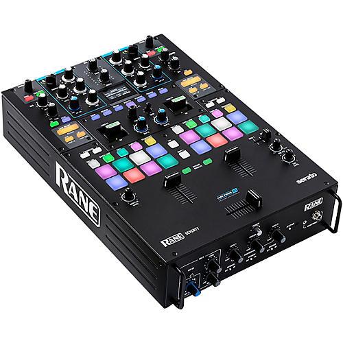 RANE SEVENTY 2-Channel Battle Mixer for Serato DJ Condition 1 - Mint
