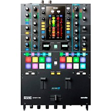 Open Box Rane SEVENTY-TWO Battle-Ready 2-channel DJ Mixer with Touchscreen and Serato DJ