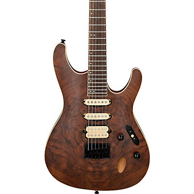 Ibanez SEW761CW S Series Electric Guitar