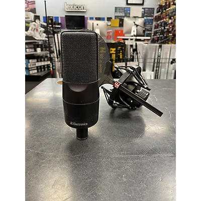 SE Electronics SEX1 Condenser Microphone