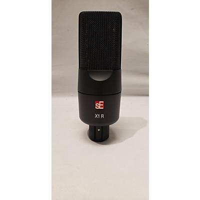 SE Electronics SEX1R Ribbon Microphone