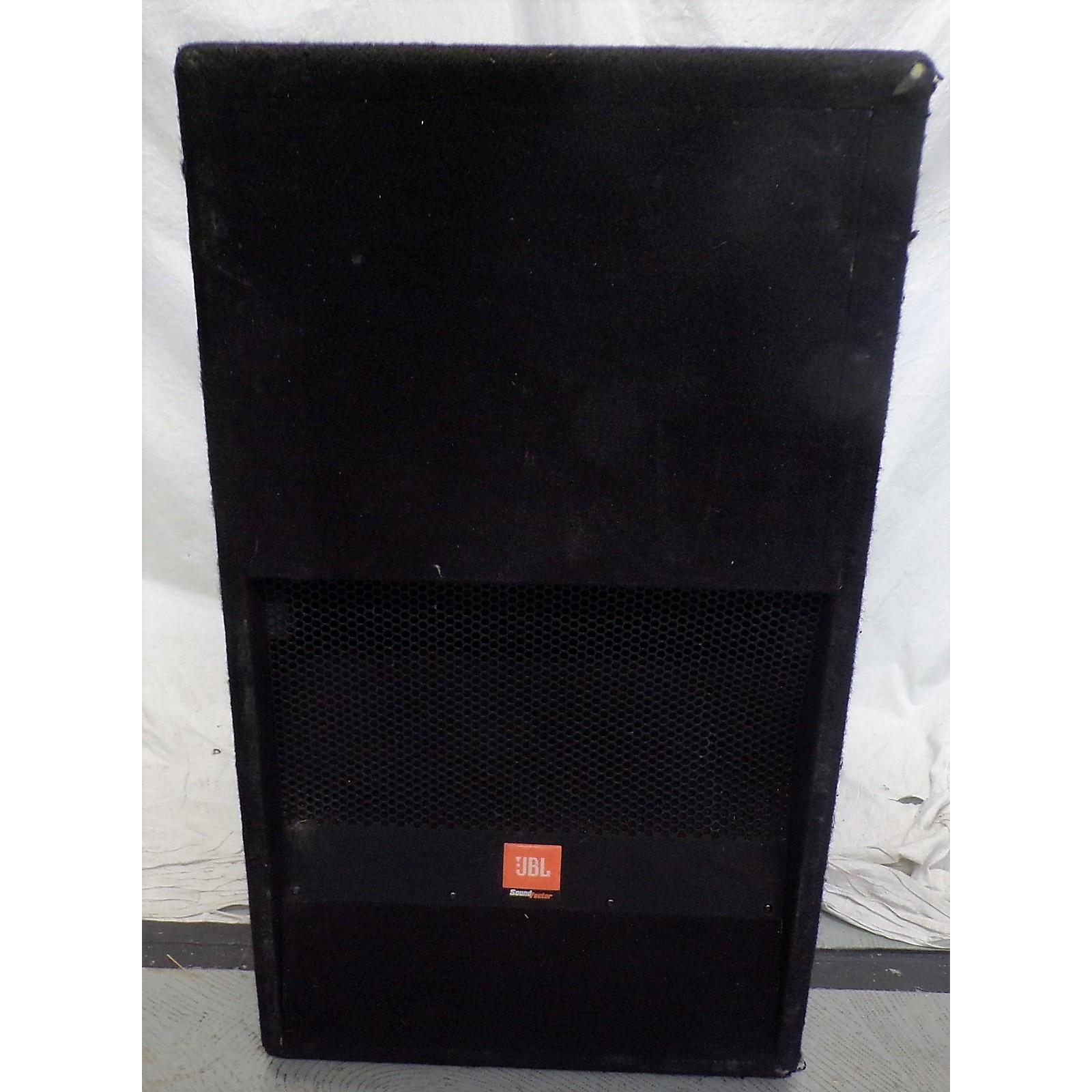 JBL SF22SP Dual 12