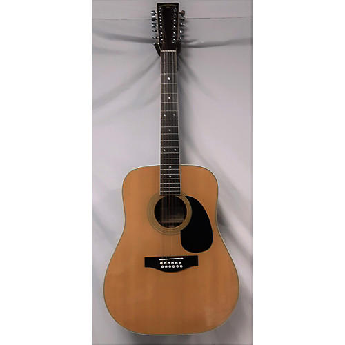 SF312 12 String Acoustic Guitar