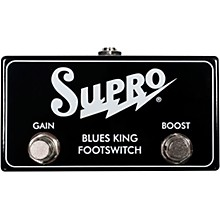 Open BoxSupro SF4 Footswitch for Blues King 12 Combo Amp
