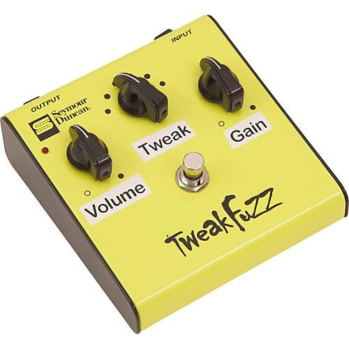seymour duncan sfx 02 tweak fuzz pedal musician's friend  seymour duncan sfx 02 tweak fuzz pedal
