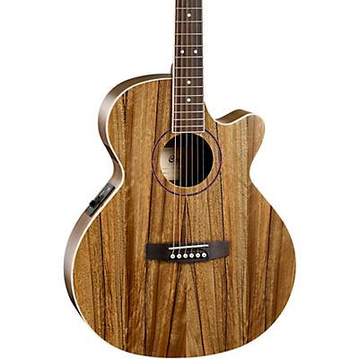 Cort SFX-DAO SFX Series Slim Body Acoustic-Electric Guitar