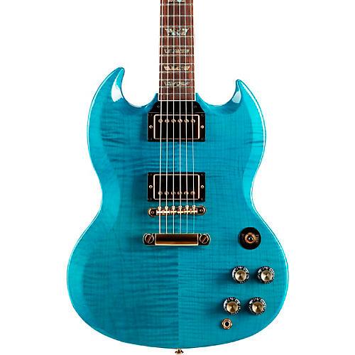 Gibson Custom SG Elegant Figured Electric Guitar