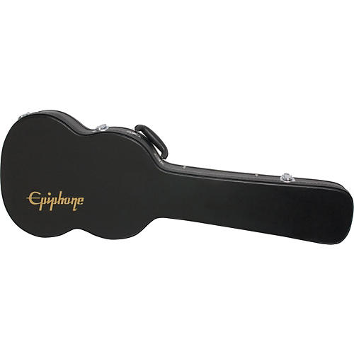 epiphone sg hardshell case musician 39 s friend. Black Bedroom Furniture Sets. Home Design Ideas