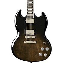 Epiphone SG Modern Figured Solidbody Electric Guitar