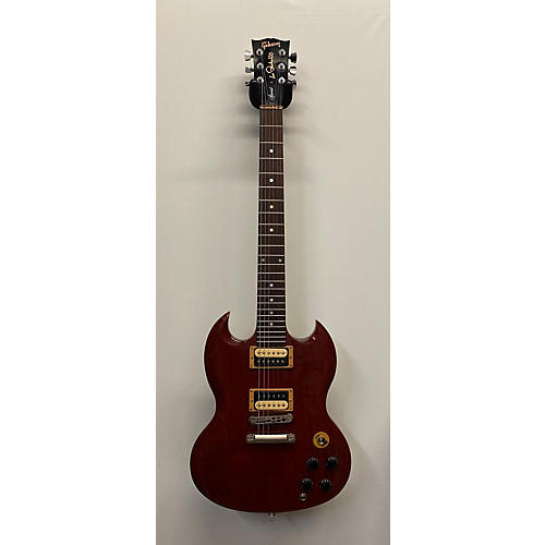 SG Special Solid Body Electric Guitar
