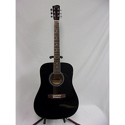 Savannah SGD-10-BK Acoustic Guitar