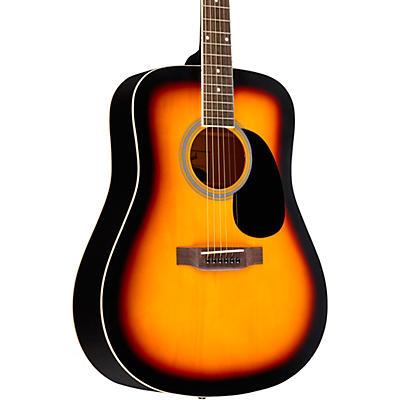 Savannah SGD-10 Dreadnought Acoustic Guitar