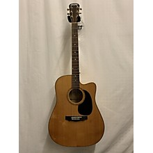 Great Divide SGD-52CE-G Acoustic Guitar