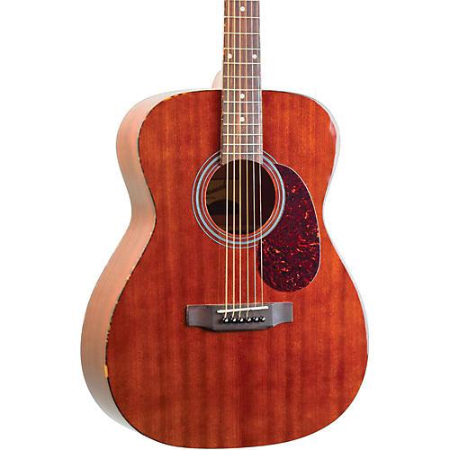 Savannah SGO-16 OOO Acoustic Guitar Natural