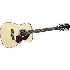 ibanez sgt122 sage series 12 string acoustic guitar musician 39 s friend. Black Bedroom Furniture Sets. Home Design Ideas