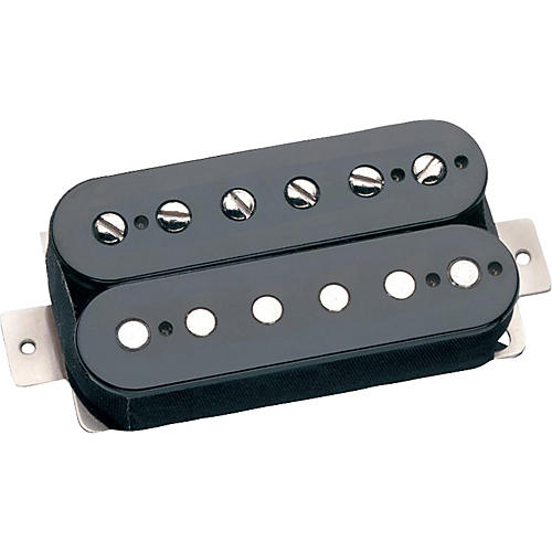 Seymour Duncan SH-1 '59 Model 4-Conductor Guitar Pickup Black Neck