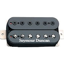 SH-12 George Lynch Screamin Demon Humbucker Pickup Black and Cream