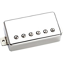 SH-16 59Custom Hybrid Humbucker Pickup Nickel Cover Bridge