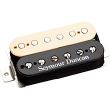 SH-16 59Custom Hybrid Humbucker Pickup Reverse Zebra Bridge