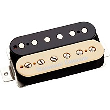 SH-16 59Custom Hybrid Humbucker Pickup Zebra Bridge