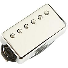 Open BoxSeymour Duncan SH-4 JB Model Electric Guitar Pickup Nickel