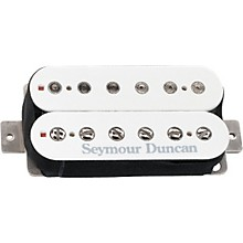 SH-5 Duncan Custom Guitar Pickup White