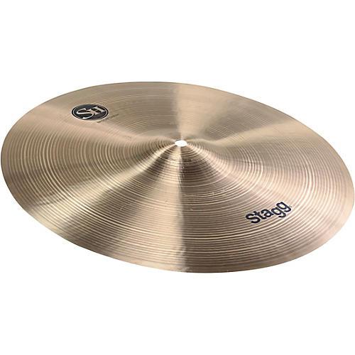 Stagg SH Regular Medium Crash Cymbal 17 in.