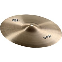 Stagg SH Regular Rock Crash Cymbal