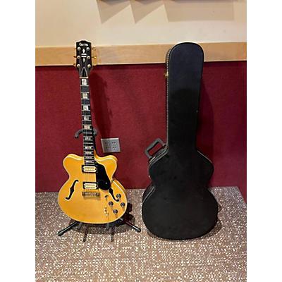 Carvin SH225 Hollow Body Electric Guitar