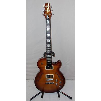 Carvin SH550 Hollow Body Electric Guitar