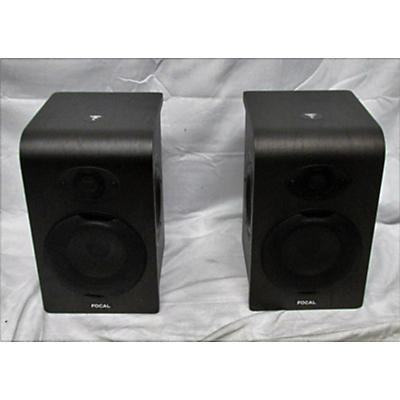 FOCAL SHAPE 50 Pair Powered Monitor