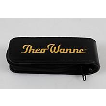 Open BoxTheo Wanne SHIVA 2 Metal Soprano Saxophone Mouthpiece