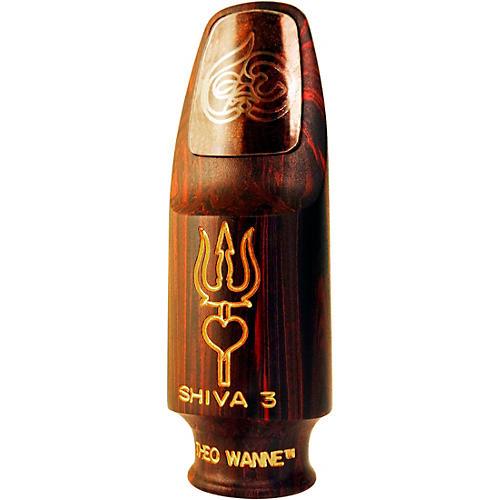 Theo Wanne SHIVA 3 Marble Soprano Saxophone Mouthpiece 7