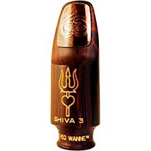 Theo Wanne SHIVA 3 Marble Soprano Saxophone Mouthpiece