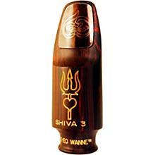 Theo Wanne SHIVA 3 Marble Soprano Saxophone Mouthpiece