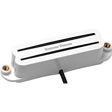 Seymour Duncan SHR-1 Hot Rails Single-Coil Sized Humbucker Pickup