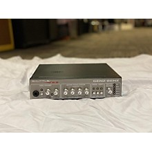 Genz Benz SHUTTLE 6.2 Tube Bass Amp Head
