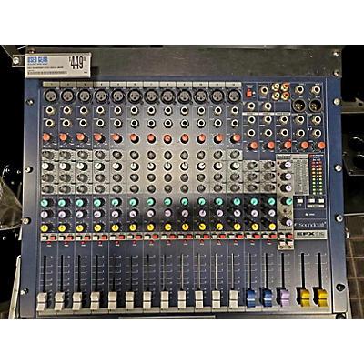Soundcraft SI Expression 3 Digital Mixer