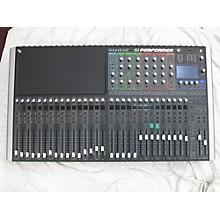 Soundcraft SI Performer 3 Digital Mixer